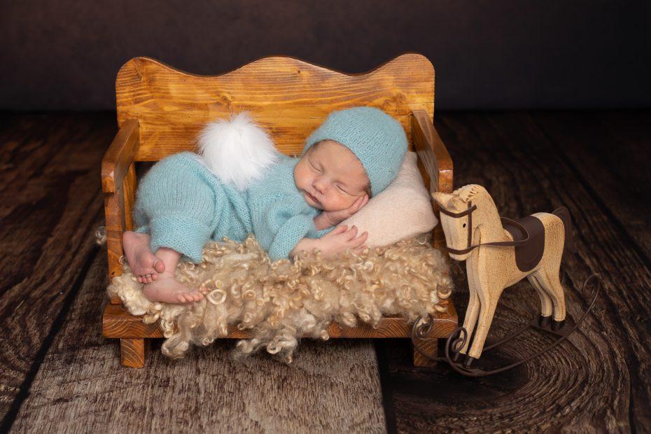 Nouveau-né séance photo Tatiana Brisson à vitré