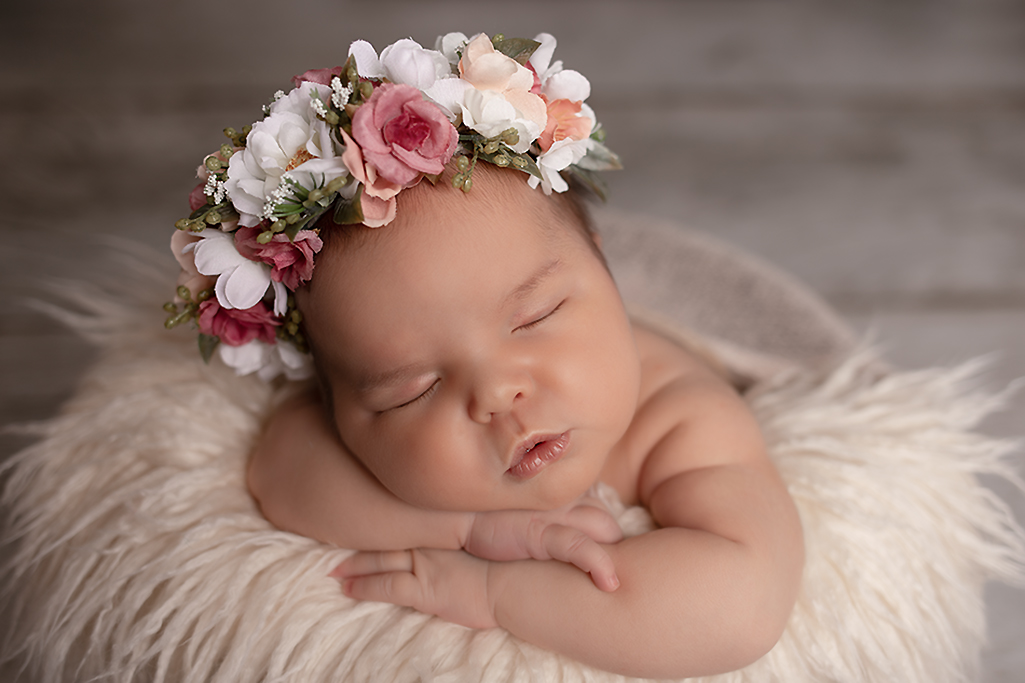 newborn posing-photographe-Châteaubriant, Betton